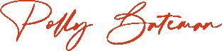 Polly Bateman Logo